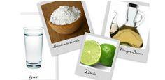 Quintal de Bruxa: Faça seu próprio Kit de Limpeza Natural