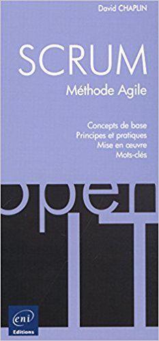 Amazon.fr - SCRUM - David CHAPLIN - Livres