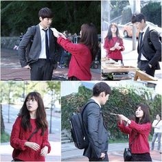 Choi jin hyuk and lee yeon hee hookup
