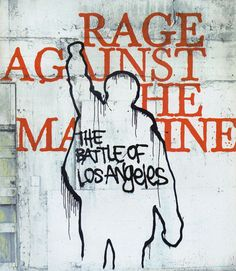 Rage Against The machine - The Battle Of Los Angeles Rage Against The Machine, Music Love, My Music, Classic Photography, Power To The People, Album, Pearl Jam, Reggae, Rock N Roll