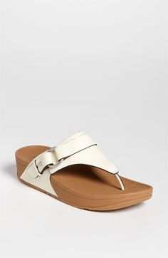 FitFlop, most comfortable shoes ever available at #Nordstrom