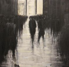 beautiful dark art paintings - Google Search