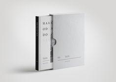 Hałcnów od A do Z | Editorial Design on Behance