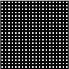 Textura creada con cuadrados