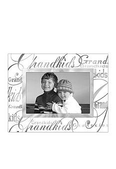 Malden Glass Grandkids 4x6 Frame