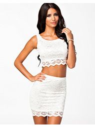 . All About Fashion, Two Piece Skirt Set, Crop Tops, Skirts, Dresses, Fashion Styles, Vestidos, Dress, Skirt