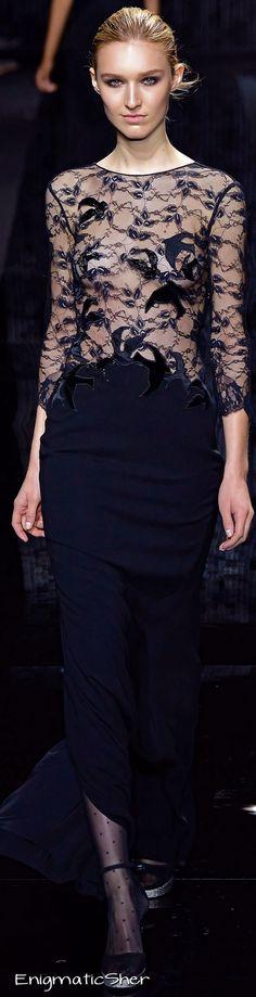 Diane von Furstenberg Collections Fall Winter 2015-16