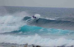 A #surf-oasis also know as #Coldhawaii