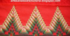 Swedish Embroidery, Towel Embroidery, Hand Embroidery Stitches, Silk Ribbon Embroidery, Embroidery Patterns, Bargello Patterns, Bargello Needlepoint, Crochet Square Patterns, Huck Towels