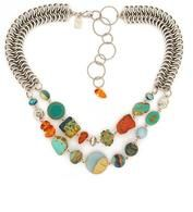 Desert Heart Sugarland Necklace