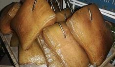 Vlčický špek   recept na domácí špek Bread, Food, Meal, Essen, Breads, Buns, Sandwich Loaf