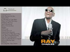 Best Songs Of Ray Charles  [Full Songs HD] || Ray Charles's Greatest Hits