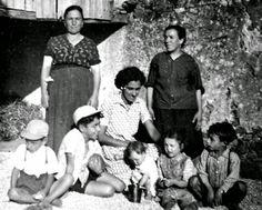 Luís Graça & Camaradas da Guiné: Guiné 63/74 - P13405: Tantas vidas (Gil da Silva D...
