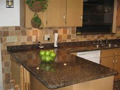 Butterfly Gold Granite Countertop | Kitchen Ideas | Pinterest | Granite  Countertop, Countertop And Granite