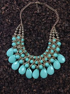 Ultimate Statement Necklace