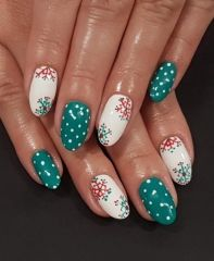 Manichiură ojă semipermanenta Nailed It, Nail Art, Nails, Beauty, Finger Nails, Ongles, Nail, Cosmetology, Nail Art Designs