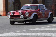 Fiat Abarth (1974)