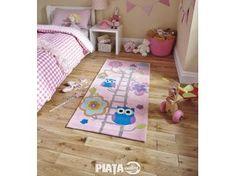 Hong kong pink owl rug buy online from the rug seller uk Bedroom Themes, Girls Bedroom, Bedroom Ideas, Bedrooms, Design Bedroom, Nursery Ideas, Owl Rug, Beige Headboard, Owl Kids