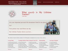 My Lifetime Tracker Review Get Full Review : http://landing-squeeze.com/u4-org/my-lifetime-tracker-3/