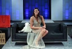 De Puerto Rico la nueva Miss Mundo   Stephanie del Valle se...