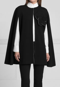 Manolo Coat - Women's Outerwear │Anne Fontaine