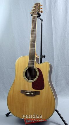 Takamine GD71CE G Series Acoustic-Electric Guitar