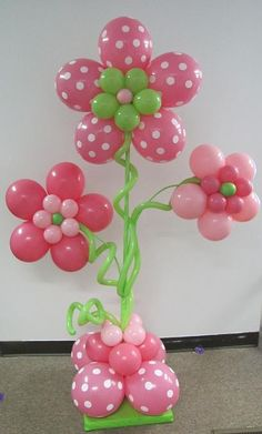 Balloon art create attractive birthday party balloon decorations in Sydney. We delivery birthday balloon bouquets, Helium balloons, Party balloons etc. Diy Ballon, Girl Birthday, Birthday Parties, Balloon Flowers, Art Flowers, Paper Flowers, Balloon Columns, Baby Shower Balloons, Baby Balloon