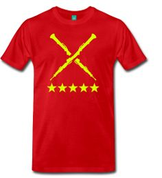 Content filed under the Oboe taxonomy. Oboe, Fashion Accessories, Star, Mens Tops, T Shirt, Supreme T Shirt, Tee Shirt, All Star, Stars