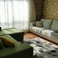 Zumrud Residence