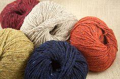 Tara Tweed | NorthCoast Knittery