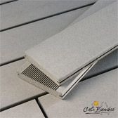 Slate BamDeck™ Composite Bamboo Decking, Reg 3.24/foot, on sale for $2.99/linear foot