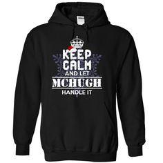 MCHUGH-Special For Christmas