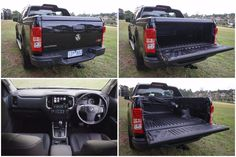 2017 Holden Colorado Z71 road test and review… Holden recently launched the Holden Trailblazer Z71 with its bonus accessories package inspired by the ute version, the Holden Colorado Z71. As in the Traliblazer, black is [...]