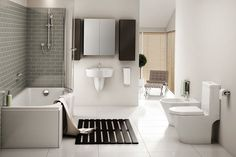 MKM Bishop Auckland Bathroom Showroom