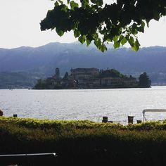 Más del Lago D'Orta muy lindo! Nos quedamos enamorados 😍