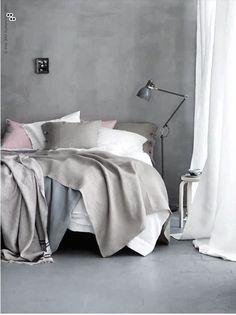 Bedrooms – Dark or Light