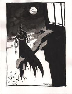 Batman - Tim Sale