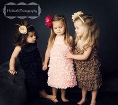 these dresses for little girls are adorable!