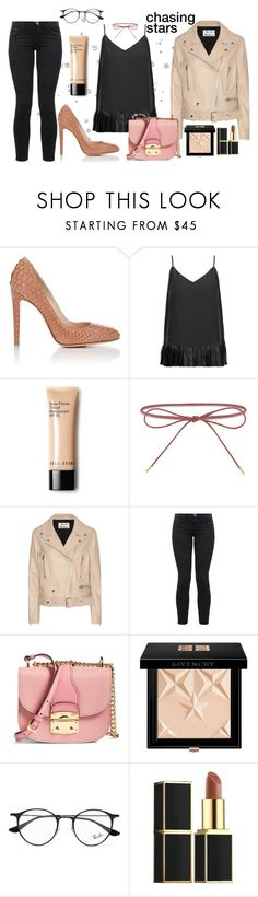 """""""I see this #1250"""" by natalia ❤ liked on Polyvore featuring Gianvito Rossi, Equipment, Elizabeth and James, Acne Studios, Current/Elliott, Miu Miu, Givenchy, Ray-Ban and Tom Ford"""