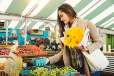 """If you are like most Americans, you spend a big chunk of your monthly budget on food and groceries. In fact, the average American family of four's food costs around $800 per month. Factor in the holiday season's temptations and staying on budget and a healthy eating plan can feel almost impossible. For many families, quantity over quality may lead to unhealthy choices. """"If a parent has a tight budget, or multiple children to feed, choosing the high-calorie, low-nutrient foods is often the…"""