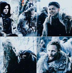 Sons Of Ragnar, Ragnar Lothbrok, Jon Snow, Vikings, Game Of Thrones Characters, Fictional Characters, Jhon Snow, The Vikings, John Snow