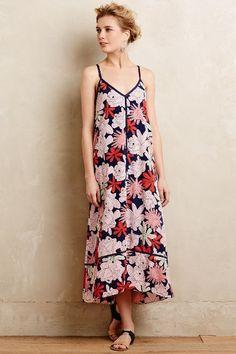 37fbb96731c8 Matilda Petite Dress - anthropologie.com #anthrofave Pretty Summer Dresses,  Style Wish,