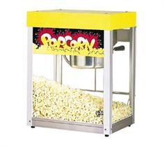 STAR Popcorn Popper  #RestaurantEquipment #CookingEquipment #DallasRestaurantSupplies