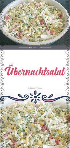 Zutaten 1 kg Chinakohl 1 Zwiebel(n) 1 Paprikaschote(n), rot 1 Paprikaschot. Chinese Cabbage, Party Buffet, Macaroni Salad, 200 Calories, Healthy Salads, Salad Recipes, Food And Drink, Easy Meals, Stuffed Peppers