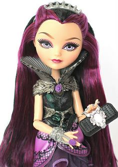 Ever After High 2013 Raven Queen