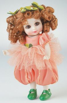 Adora October Belle | Marie Osmond
