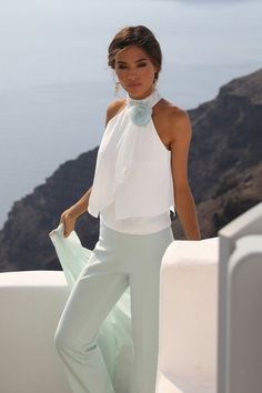 dressy outfits for going out Classy Outfits, Chic Outfits, Beautiful Outfits, Summer Outfits, Elegant Summer Dresses, Elegant Outfit, Mode Outfits, Casual Chic, Womens Fashion