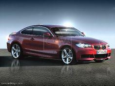 BMW 130i Coupe
