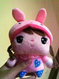 boneka baru :D