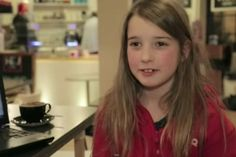Betsy Davis, uma pequena fã de tecnologia com 7 anosque viveem Londres realizou umteste de segurança cibernético.No teste em 10 minutos ela conseguiu hackear a rede wifi de uma empresa de segurança. A menina prodígio conseguiu em pouco minutos descobrir a fragilidade que a rede wifi